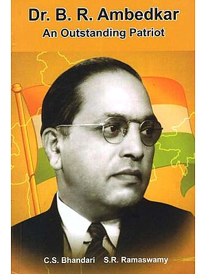 Dr. B.R. Ambedkar (An Outstanding Patriot)