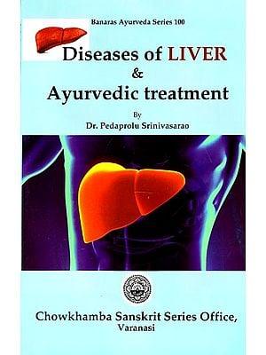 Diseases of Liver & Ayurvedic Treatment