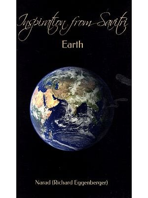 Inspiration from Savitri: Earth (Volume 3)