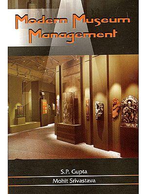 Modern Museum Management