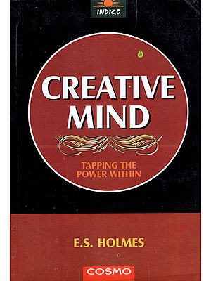 Creative Mind (Tapping the Power Within)