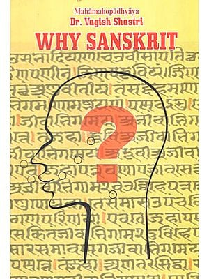 Why Sanskrit