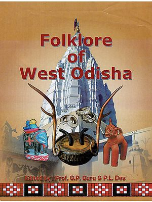 Folklore of West Odisha