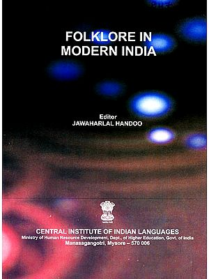 Folklore in Modern India