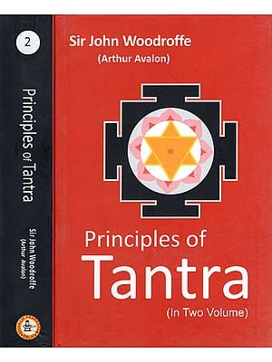 Principles of Tantra (Set of 2 Volumes)