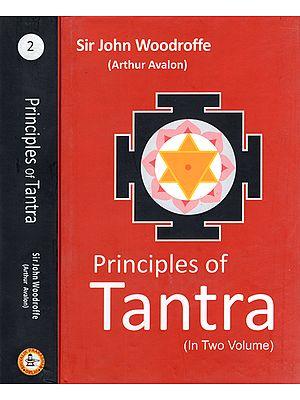 Principles of Tantra (Set of 2 Volumes)