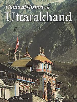 Cultural History of Uttarakhand