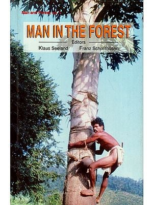 Man in the Forest