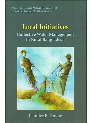 Local Intiatives (Collective Water Management in Rural Bangladesh)