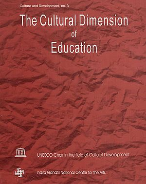 The Cultural Dimensions of Education
