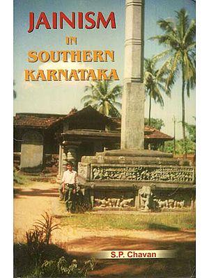 Jainism in Southern Karnataka