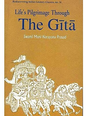 Life's Pilgrimage Through The Gita