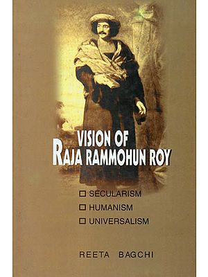 Vision of Raja Rammohun Roy