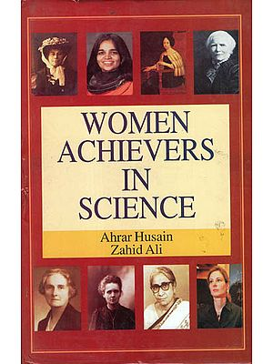 Women Achievers in Science