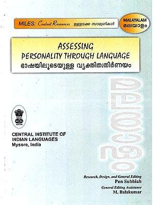Assessing Personality Through Language (Volume 4)