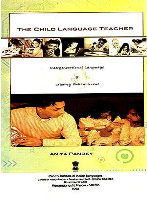 The Child Language Teacher (Intergenerational Language and Literacy Ehancement)