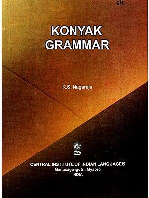 Konyak Grammar