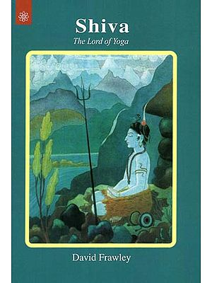 Shiva- The Lord Yoga