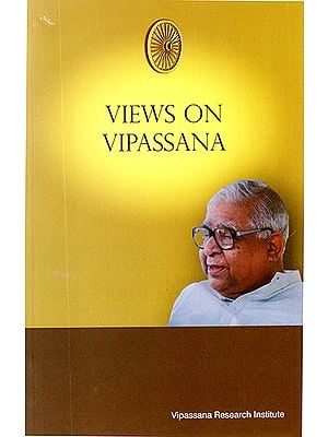 Views on Vipassana