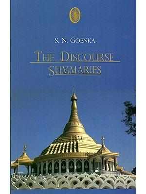 The Discourse Summaries