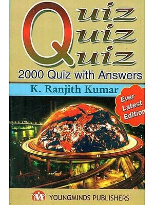 Quiz Quiz Quiz- 2000 Quiz with Answers