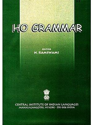 Ho Grammar