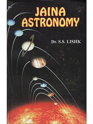 Jaina Astronomy