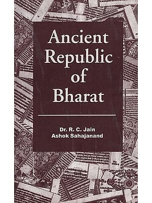 Ancient Republic of Bharat