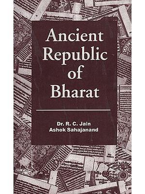 Ancient Republic of Bharat