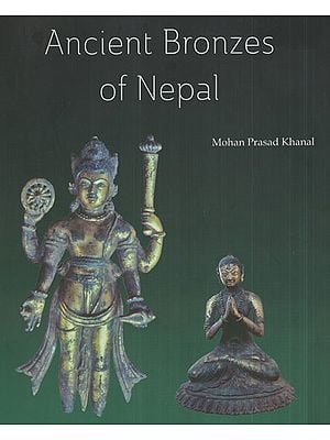 Ancient Bronzes of Nepal