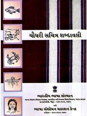 Chaudhari Pictorial Glossary