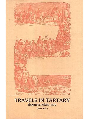 Travels in Tartary