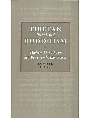 Tibetan Pure Land Buddhism (Mipham Rinpoche on Self-Power and Other Power)