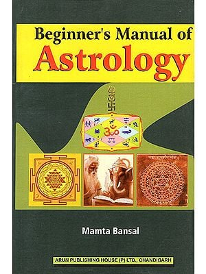 Beginner's Manual of Astrology