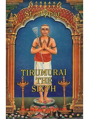 St. Appar's Tirumurai The Sixth