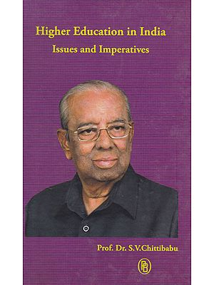 Higher Education in India Issues and Imperatives