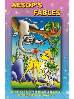 Aesop's Fables (Comics)
