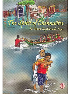 The Spirit Of Chennaiites