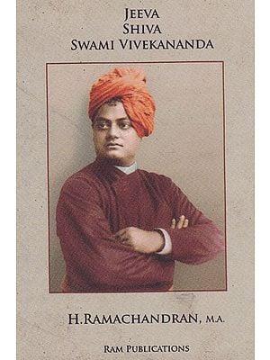 Jeeva Shiva Swami Vivekananda