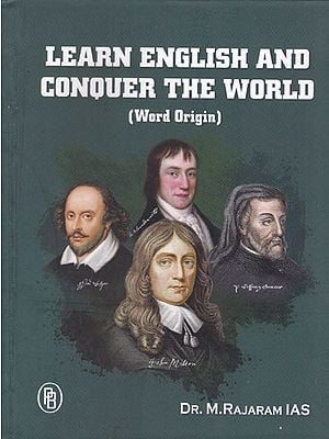 Learn English and Conquer The World (Word Origin)