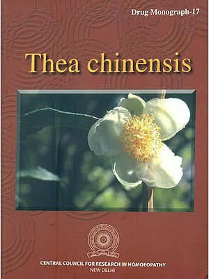 Thea Chinensis