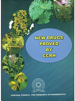 New Drugs Proved By CCRH
