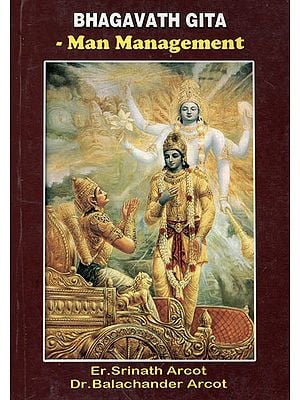 Bhagavath Gita- Man Management
