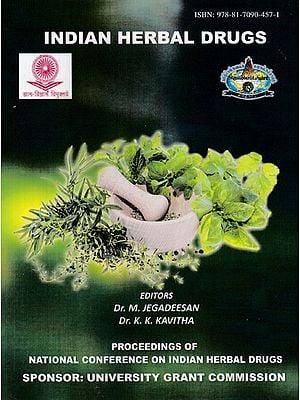 Indian Herbal Drugs