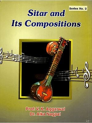 Sitar and Its Compositions