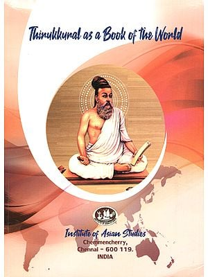 Thirukkural as a Book of the World