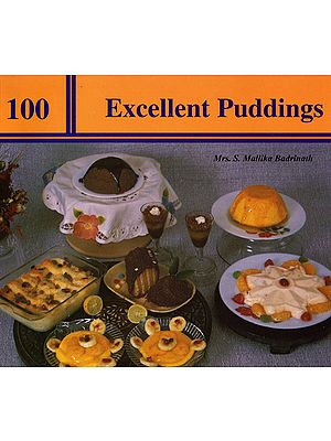 100 Excellent Puddings