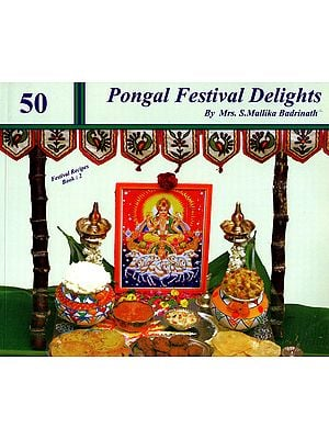 50 Pongal Festival Delights