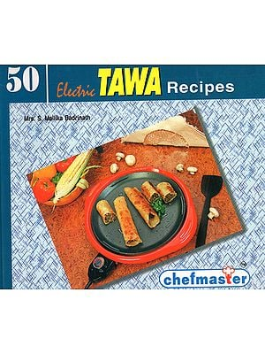 50 Electric Tawa Recipes
