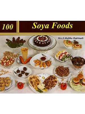 100 Soya Foods